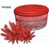 Kristályvarázsló dobozka piros