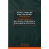 Kriston Renáta (szerk.) NÉMET-MAGYAR, MAGYAR-NÉMET KISSZÓTÁR *2012