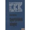 Kriterion Sportjátékok könyve