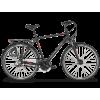 Kross Trans 3.0 kerékpár 2018