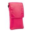 KRUSELL edge rózsaszín mobiltok