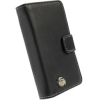 KRUSELL Krusell Mobile Case Orion Black Apple iPhone 3G
