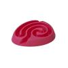 Kruuse Evéslassító etetőtál mini pink