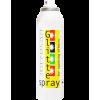Kryolan Csillámos Hajszínező spray 150 ml, 2255/silver