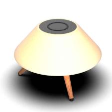 KSIX Asztali Lámpa KSIX Bluetooth Hangszóró világítás