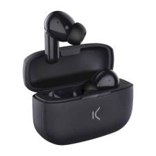 KSIX Bluetooth headset KSIX Fekete Vezeték nélküli fülhallgató, fejhallgató