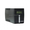 KSTAR Micropower 800VA, AVR, IEC Sockets, USB, LCD (KSTARMP800VALCD)