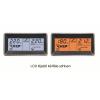 KSTAR Microsine 2000VA USB, LCD - Line-interaktiv szinuszos Szünetmentes táp