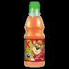 Kubu Rostos ital 0,3 l sárgarépa-alma-málna sportkupakos