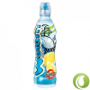 Kubu Waterrr Üdítőital Citromos 500 ml