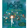 Kulcslyuk Kiadó Mariam Gates: Jó éjt jóga - Elalvást segítő esti mese pózról pózra