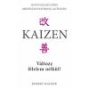 Kulcslyuk Kiadó Robert Maurer: Kaizen - Változz félelem nélkül!