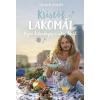 Kulcslyuk Kiadó Steiner Kristóf: Kristóf lakomái - Vegán kalandozás a világ körül