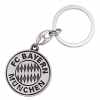kulcstartó FC Bayern München - metál