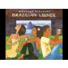 Különbözõ elõadók Brazilian Lounge (CD)