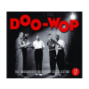 Különbözõ elõadók Doo-Wop (CD)