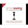 Különbözõ elõadók Simply Swing - dupla lemezes (CD)
