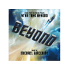 Különbözõ elõadók Star Trek Beyond - Music from the Moton Picture (Star Trek 3. - Mindenen túl) (CD)