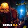 Különbözõ elõadók Szimpla Konczert No. 4. Live (CD)