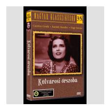 Külvárosi õrszoba DVD egyéb film
