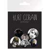 Kurt Cobain kitûzõ