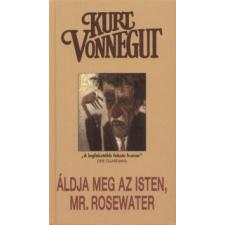 Kurt Vonnegut Áldja meg az Isten, Mr. Rosewater irodalom