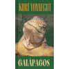 Kurt Vonnegut Galapagos