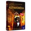 Kutyakomédia (DVD)