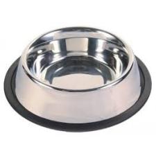 Kutyatál rozsdamentes acélból 16 cm kutyatál