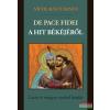 Kvintesszencia Kiadó De Pace fidei - A hit békéjéről