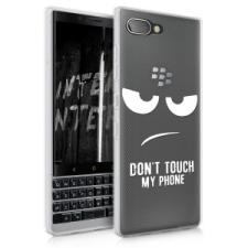 kwmobile Blackberry KEYtwo tok - fehér tok és táska