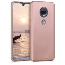 kwmobile Motorola Moto G7 / Moto G7 Plus  tok - rózsaszín tok és táska