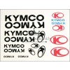 KYMCO MATRICA KLT. KYMCO FEKETE / KYMCO - UNIVERZÁLIS