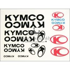 KYMCO MATRICA KLT. KYMCO FEKETE / KYMCO - UNIVERZÁLIS egyéb motorkerékpár alkatrész