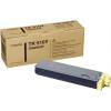 Kyocera Kyocera TK-510 sárga eredeti toner