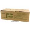 Kyocera Kyocera TK-60 leértékelt eredeti tonerkazetta Kyocera FS 1800,3800