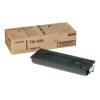 Kyocera-Mita TK420 Fénymásolótoner KM 2550 fénymásolóhoz,  fekete, 15k