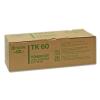 Kyocera-Mita TK-60 (TK60) eredeti toner fekete