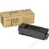 Kyocera TK55 Lézertoner FS 1920 nyomtatóhoz, KYOCERA fekete, 15k (TOKYTK55)
