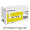 Kyocera TK8705Y