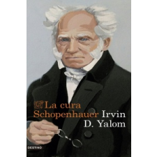 LA CURA SCHOPENHAUER – IRVIN D. YALOM idegen nyelvű könyv
