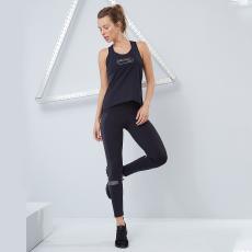 LABELLAMAFIA Women's leggings Techwear Vibes black S