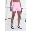 LABELLAMAFIA Women's shorts Essentials Pink - LABELLAMAFIA L