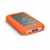 LaCie 2.5 &quot,Rugged Triple 1TB
