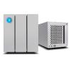 LaCie 2big Thunderbolt 2, 3,5, 16TB, USB 3.0