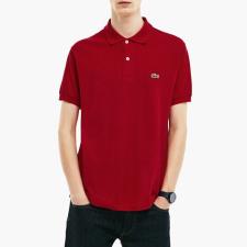 Lacoste Erkek Polo Slim Fit PH4012 240 férfi póló