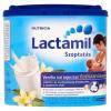Lactamil vanília ízű tejes ital édesanyáknak 400 g