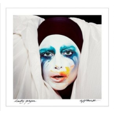 LADY GAGA - Applause CDS egyéb zene