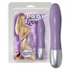 Lady Love lila vibrátor