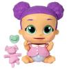 LAFFIES babák Laffies: Kacagó babák - Lili, az álmodozó
